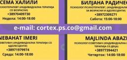 Psikologët tetovarë ofrojnë ndihmë falas për qytetarët për stresin rreth koronavirusit