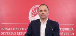 Филипче: Единаесет медицински лица од кумановската болница позитивни на коронавирусот