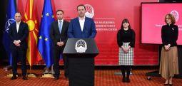 Spasovski: Është miratuar dekret për ndihmë financiare për punëtorët
