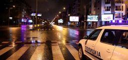 Изминатото деноноќие 72 лица не ја почитувале забраната за движење на ниво на цела држава