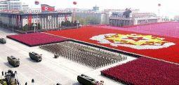 Korea e Veriut pohon se nuk ka asnjë rast me Kovid-19