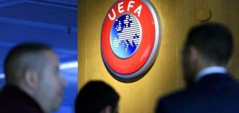 УЕФА сака националните првенства да бидат завршени