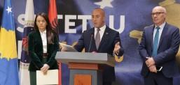 Харадинај: ЕУ го забавува решавањето на косовско – српскиот спор со именувањето на Лајчак за посредник