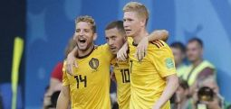 Përfundon para kohe sezoni në Belgjikë, Club Brugge kampion