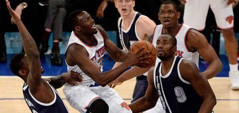 Предлагаат 50 отсто намалување на платите во НБА