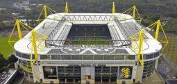 Stadiumi i Dortmundit shndërrohet në një spital Covid-19