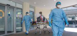 72 raste të reja pozitive ndaj koronavirusit, një i vdekur, deri më tani gjithsej 555 të infektuar