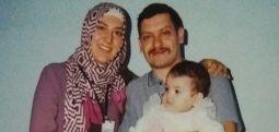 Eşi ve babası cezaevinde olan Halime Çalışkan balkondan düşerek hayatını kaybetti