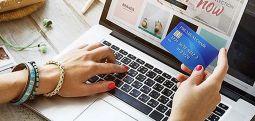 Македонските граѓани потрошиле 169,2 милиони евра на онлајн купување