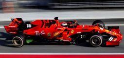 Леклер победник на виртуелното Гран-при во Формула 1