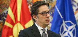 Pendarovski: Anëtarësimi në NATO një nga tre momentet më të rëndësishme në historinë tonë të re