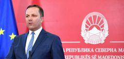 Spasovski: Gjatë tre javëve presim mbi 2.000 të infektuar