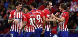 Атлетико им ги врати парите на навивачите за однапред купени билети за натпревари до крајот на сезоната
