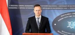 Сијарто: Најдоцна во јуни Северна Македонија да ги почне преговорите со ЕУ