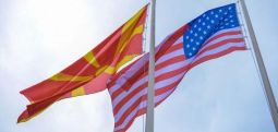 Qeveria e SHBA-së lëshoi 1,1 milion dollarë për zvogëlim  të përhapjes së virusit Kovid-19 në Maqedoninë e Veriut