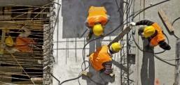 Одлуката за ограничување за движење на максимално две лица не ги опфаќа градежниците во работниот процес