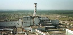 U zgjerua zjarri në afërsi të Çernobilit