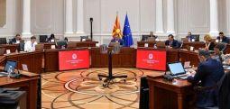 Në Qeverinë e Maqedonisë nuk ka të infektuar me coronavirus