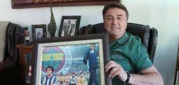 Fenerbahçe'nin efsanelerinden vefat eden Antic, hep birinci sınıftı