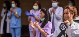 СЗО: На светот му недостасуваат шест милиони медицински сестри