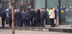Ora policore: Dyndje para marketeve dhe bankave në Tetovë e Gostivar
