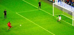 Elle oynama ve penaltı atışlarında kural değişti