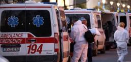 Нови 518 случаи со Ковид-19, 9 починати, 200 оздравени пациенти