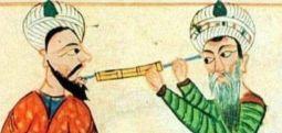 Udhëzues Epidemie në vitet 1400