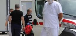 152 нови случаи на КОВИД-19 и две починале во последните 24 часа