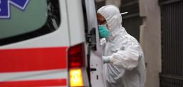 112 нови случаи на КОВИД-19 и 8 починати лица во последните 24 часа
