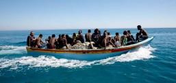 Либиската крајбрежна стража престретна 400 мигранти, двајца загинаа
