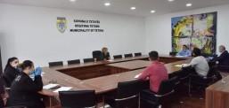 Informatë nga Shtabi i krizës pranë komunës së Tetovës – COVID19