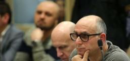 Почнува јавната расправа во Апелацискиот суд Скопје за случајот 27 април