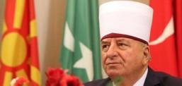 İslam Birliği'nin kararıyla Süleyman Recepi'nin görevine son verildi