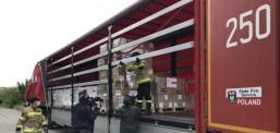 Полска помош за нашата земја како поддршка во борбата против Ковид-19