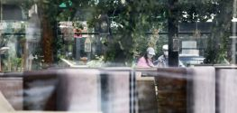 Cafes, restaurants begin to reopen on Thursday