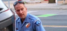 Уапсен полицаецот вклучен во задржувањето на починатиот Џорџ Флојд