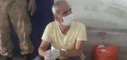 Siroz hastası tutukluya hastane koridorunda kelepçeli eziyet