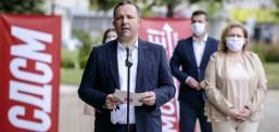 Spasovski: Zgjedhje më 5 korrik për institucione funksionale dhe zhvillim të ekonomisë