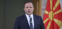 Spasovski: No need for another state of emergency, elections on July 5
