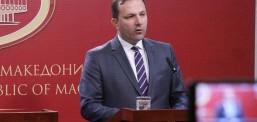 Spasovski: Situata është nën kontroll, tani për tani nuk ka nevojë për karantinë