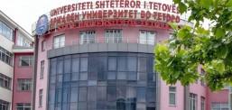 Universiteti i Tetovës: Me higjienë personale dhe kolektive të minimizohen pasojat nga Kovid-19