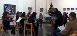Fakulteti i Arteve i UT-së organizoi ekspozitë dhe koncert online në mbështetje të mjekëve që përballen me pandeminë e Kovid -19