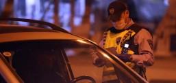 Policia ka qenë tolerante ndaj personave që janë hasur në autostradë gjatë orës policore