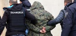 Për 24 orë janë bërë 481 shkelje për mosmbajtje të maskave dhe 155 të arrestuar gjatë orës policore