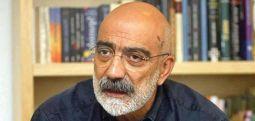 Tutuklu yazar Ahmet Altan üçüncü kez aday
