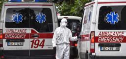 Нови 88 случаи со Ковид-19, тројца починати, 123 оздравени пациенти