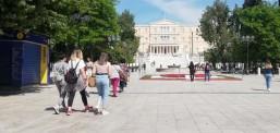 Грција нема донесено официјална одлука за продолжување на забраната за летови од девет земји меѓу кои и Северна Македонија