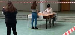 Gjithsej 1270 nxënës janë regjistruar në të dy afatet në shkollat e mesme të Tetovës