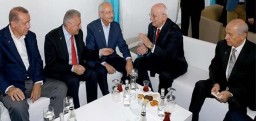 Muhalefet, Erdoğan'ı üzmek ister mi?